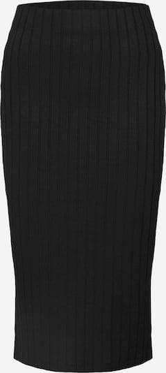 EDITED Spódnica 'Sinja' w kolorze czarnym, Podgląd produktu