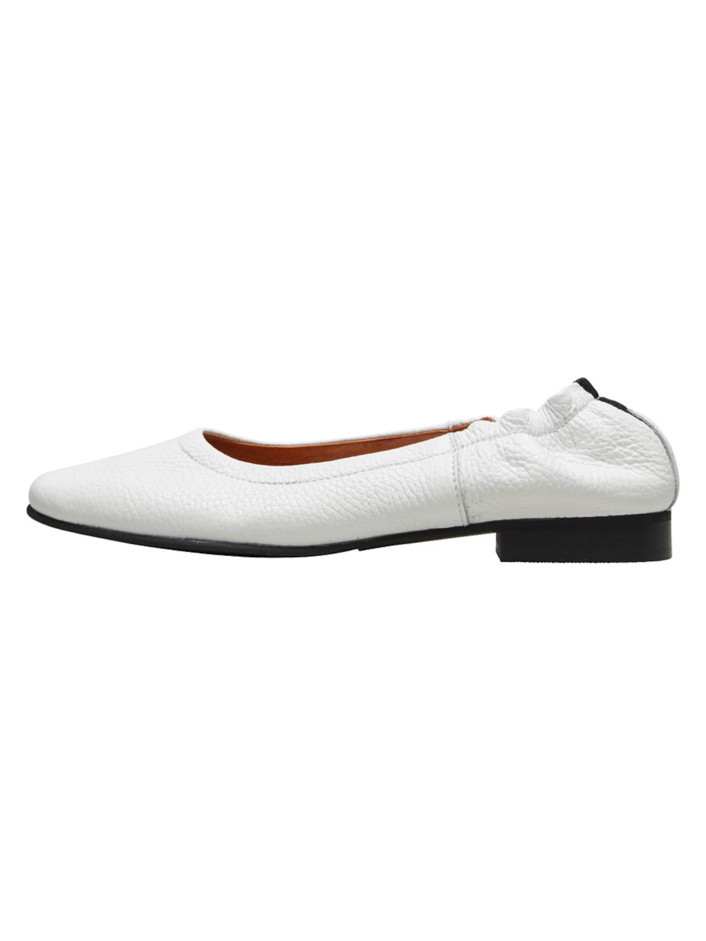 SELECTED FEMME Ballerinas Verschleißfeste billige Schuhe