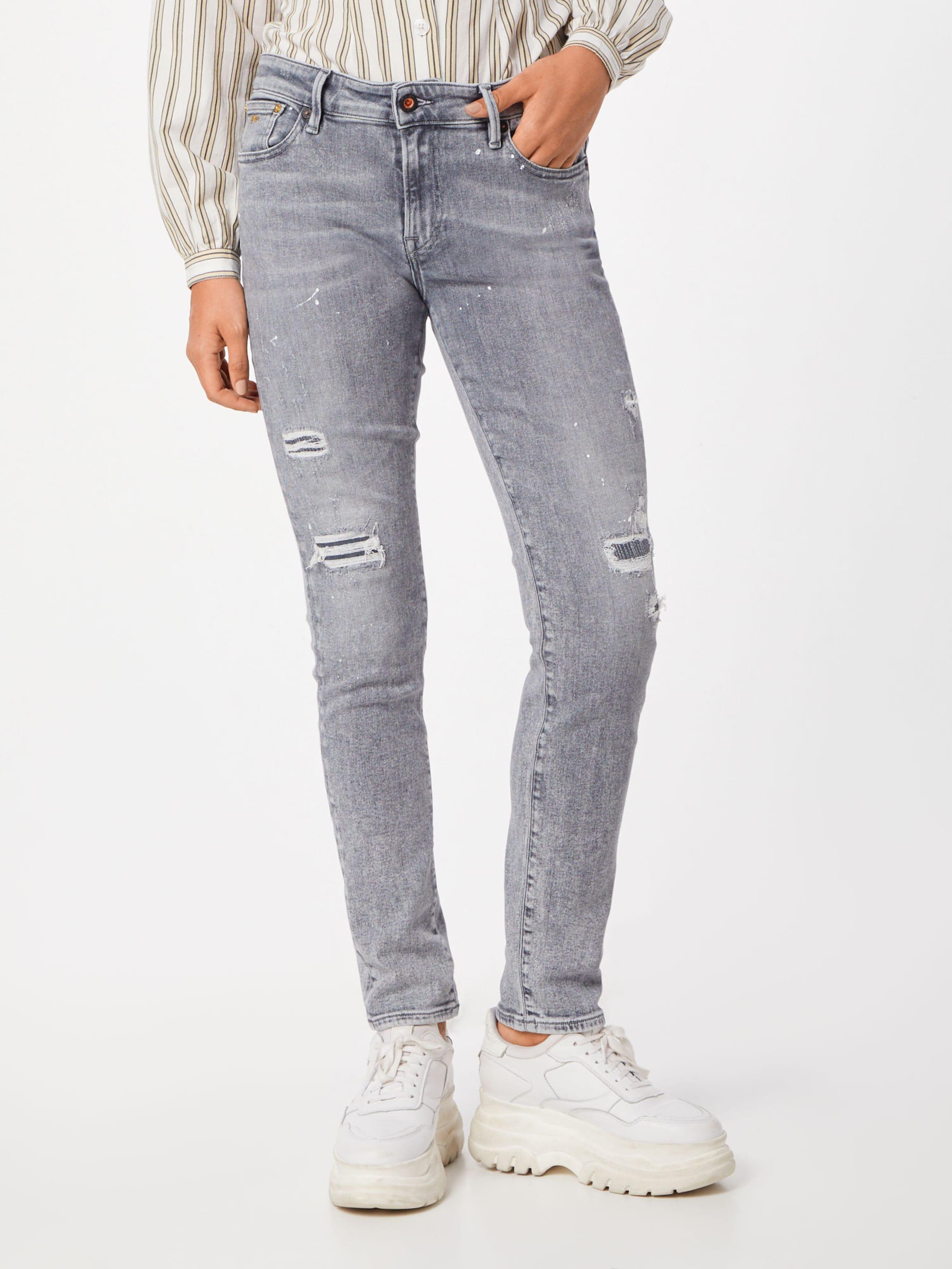 Jeans In 'monroe' Grey Denham Denim 5j4A3RL
