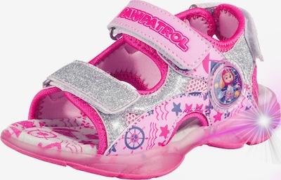 PAW Patrol Baby Sandalen PAW Patrol für Mädchen in rosa, Produktansicht
