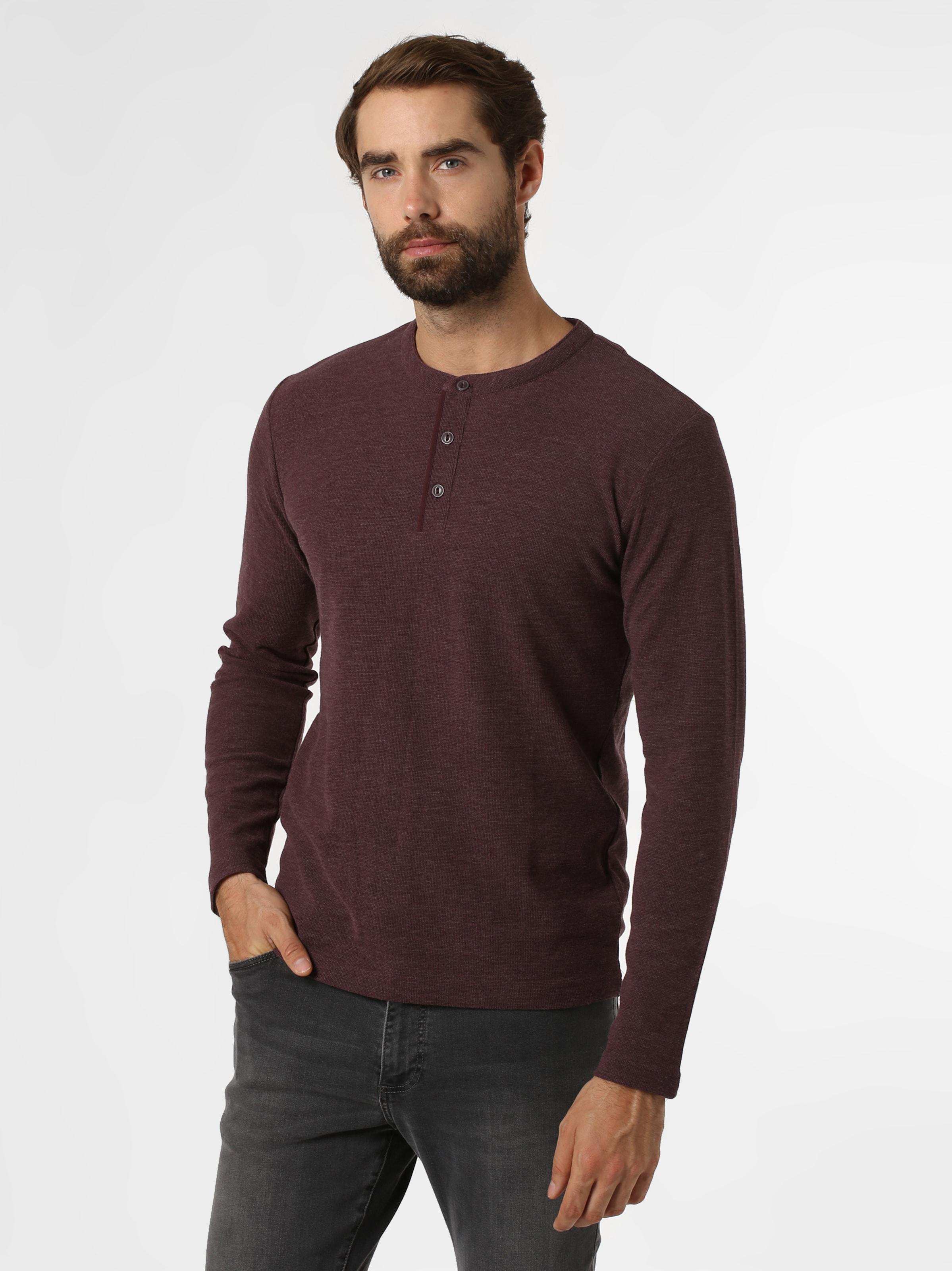 In Bordeaux Nils Sundström Shirt nmN80w