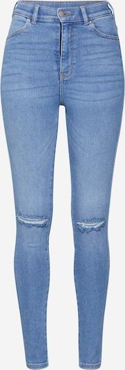 Dr. Denim Jeans 'Moxy' i blå denim, Produktvy
