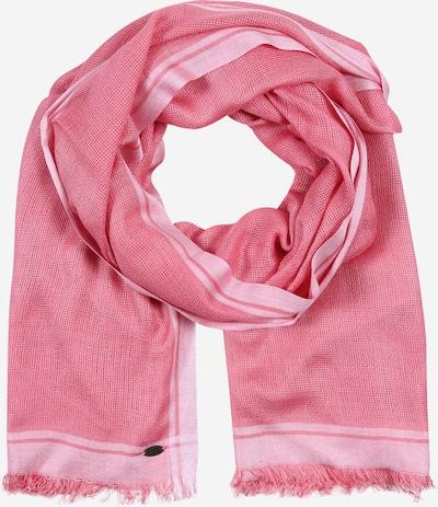 Fular ESPRIT pe roz / roz deschis: Privire frontală