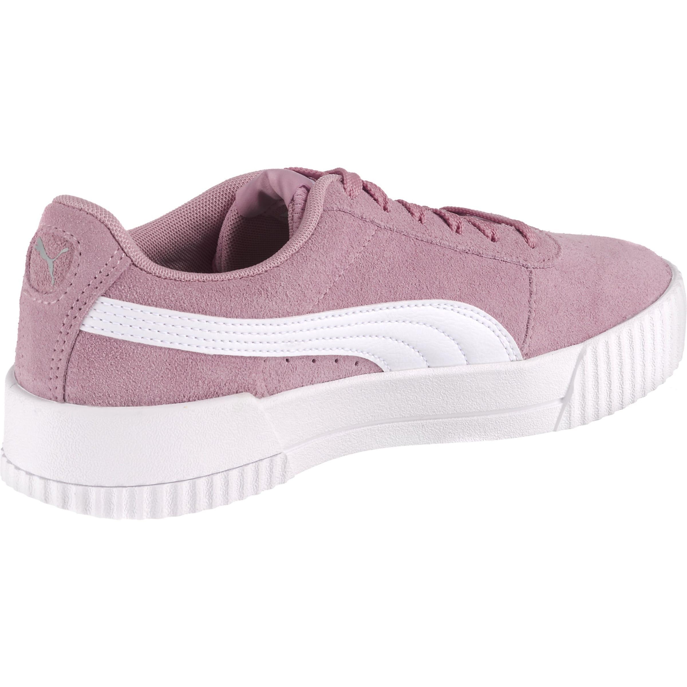 In 'carina' Sneakers 'carina' HelllilaWeiß Sneakers In Puma Sneakers Puma HelllilaWeiß Puma 'carina' EDW29HI