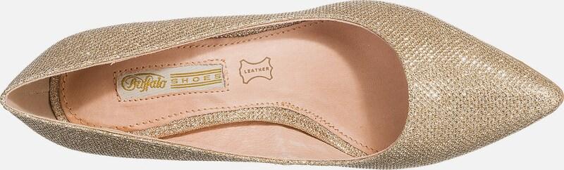 Haltbare Mode Pumps billige Schuhe BUFFALO | Pumps Mode Schuhe Gut getragene Schuhe 4a513f