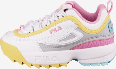FILA Sneakers in mischfarben, Produktansicht