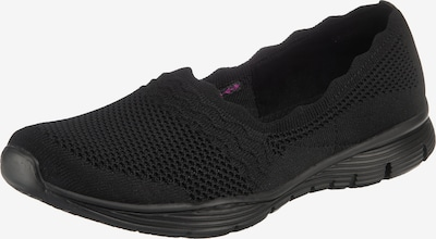 SKECHERS Ballet Flats 'Seager' in Black, Item view