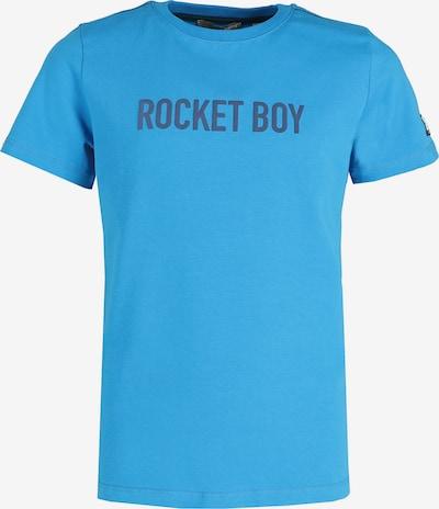 MEXX T-Shirt in blau, Produktansicht