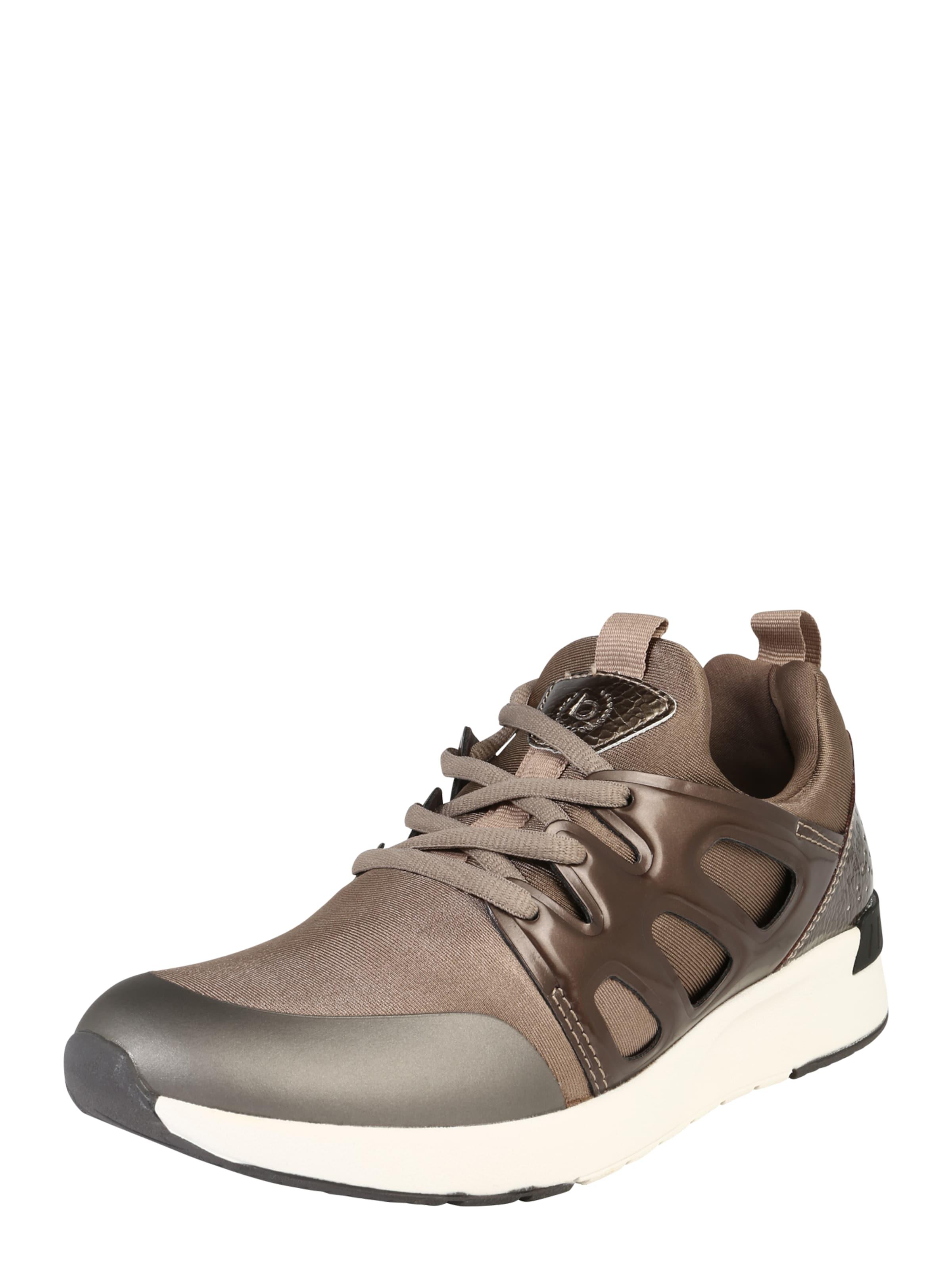bugatti Sneaker mit dämpfender Laufsohle Hohe Qualität