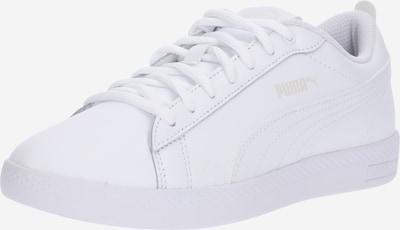 PUMA Sneaker 'Smash' in weiß, Produktansicht