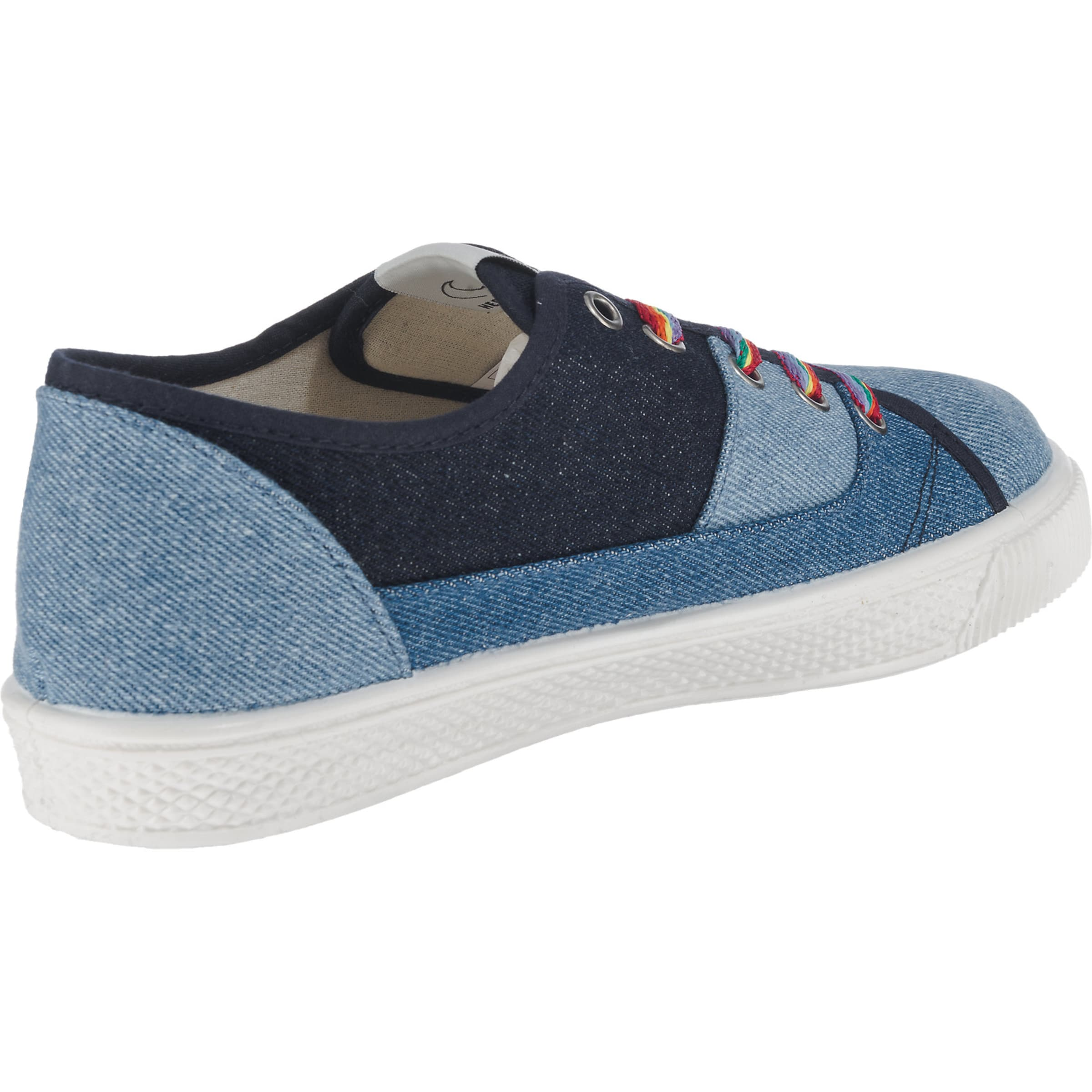 LEVI'S Malibu Lady Patch Sneakers Low Online-Shopping-Outlet Verkauf Modisch Empfehlen Verkauf Online Auslass Eastbay yJvvmjxCc