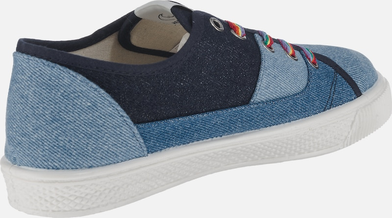 LEVI'S Malibu Lady Patch Sneakers Low