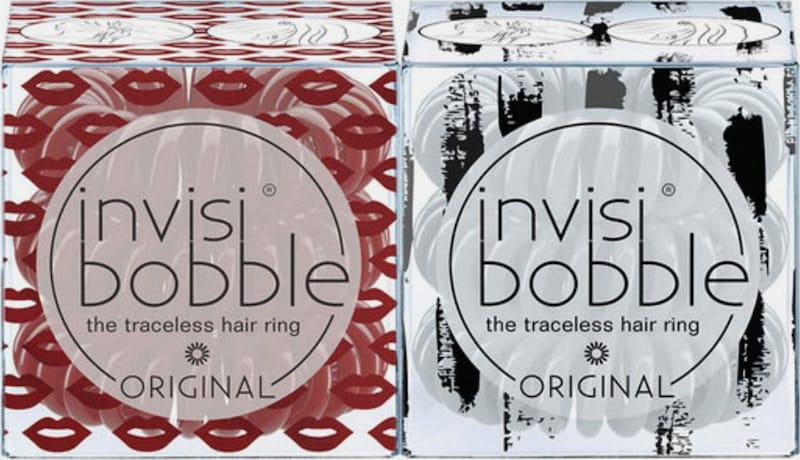 Invisibobble 'Original Beauty Collection', Spiralhaargummi