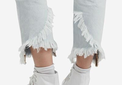 LEVI'S Jeans ' 501® Crop W ' in hellblau, Produktansicht