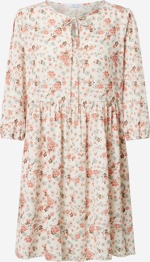 Rochie de vară 'Ria' Hailys pe albastru pastel / roz deschis / offwhite, Vizualizare produs