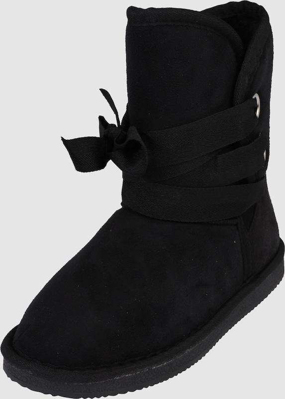 Fritzi aus Preußen Preußen aus | Winterstiefel 'Antke' Schuhe Gut getragene Schuhe 68d8ea