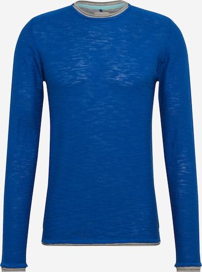 Megztinis iš BLEND , spalva - mėlyna, Prekių apžvalga