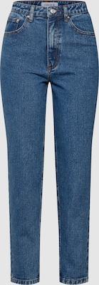 EDITED Jeans 'Lucia' in Blauw denim