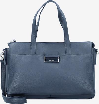 GERRY WEBER Handtasche 'Talk Different' in taubenblau, Produktansicht
