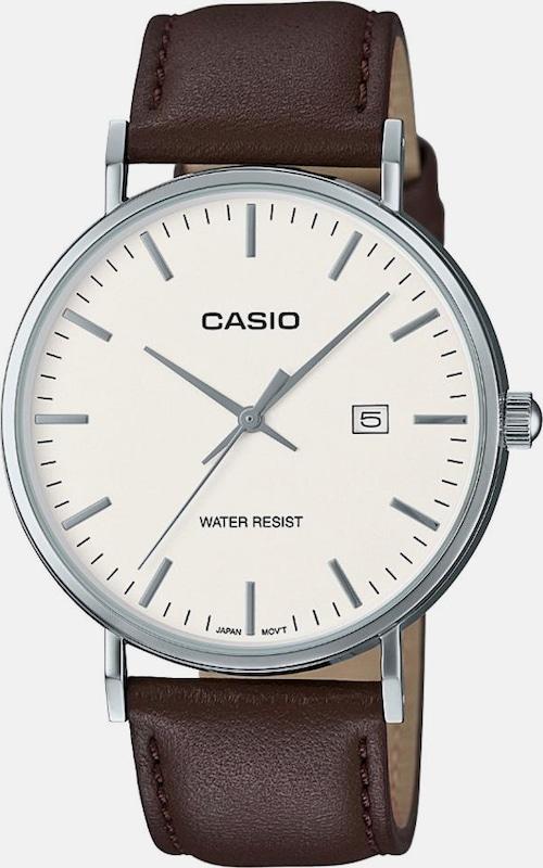 CASIO Collection Quarzuhr 'MTH-1060L-7AER'
