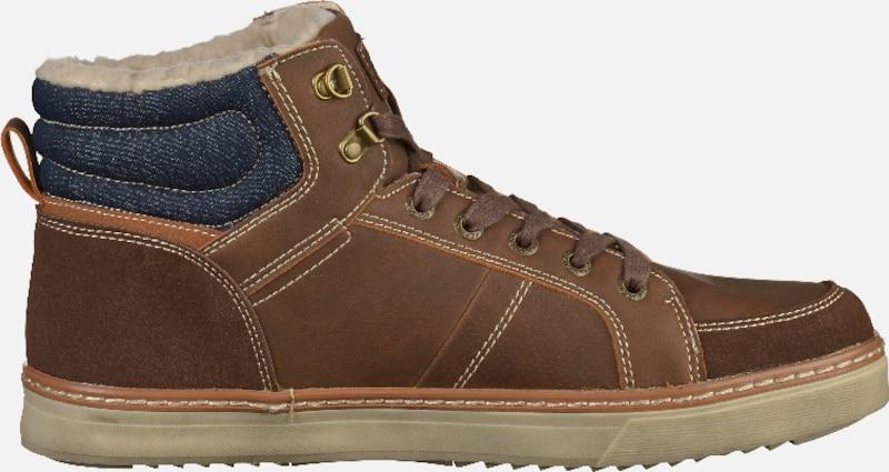 Dockers by Gerli Verschleißfeste Sneaker Verschleißfeste Gerli billige Schuhe 7988ea