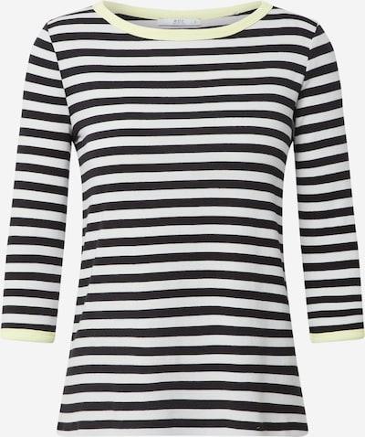 EDC BY ESPRIT Shirt in navy / weiß, Produktansicht
