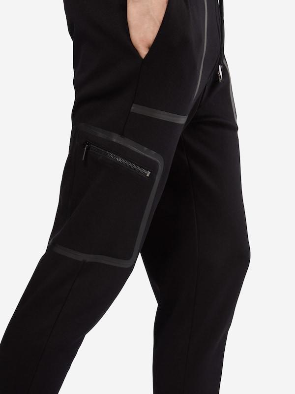 HUGO Sweathose mit Zippertasche 'Dingsley'