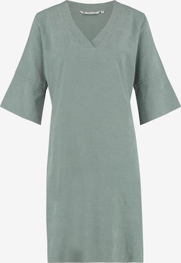 Loom&Lace Kleid mit Ärmel-Volants in mint, Produktansicht