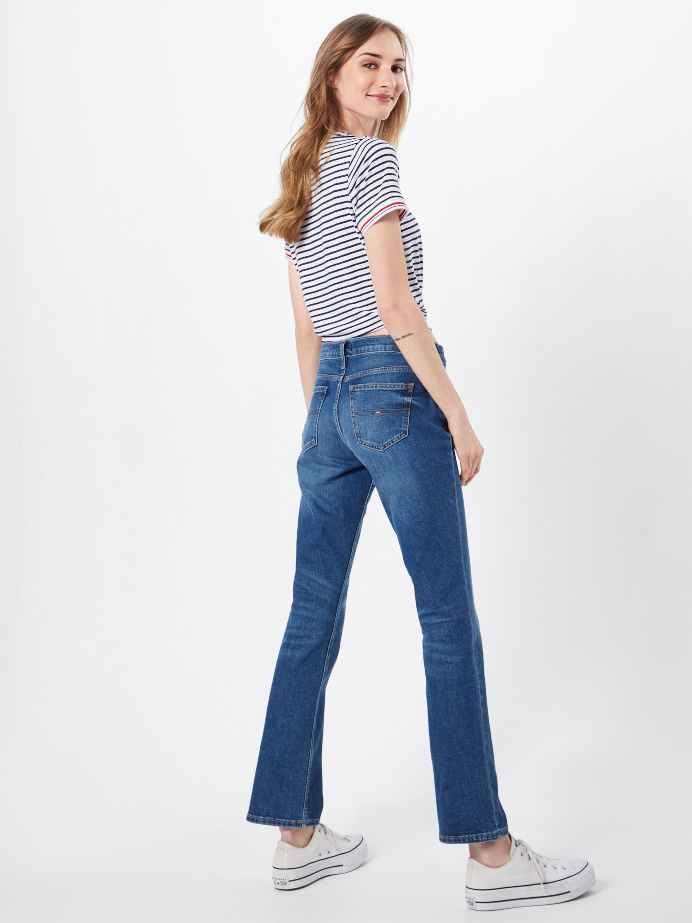 Jeans Tommy In Tommy Jeans Denim Blue Tommy In Blue Jeans In Denim gY7fb6y