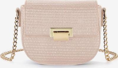 LASCANA Umhängetasche in gold / rosa, Produktansicht