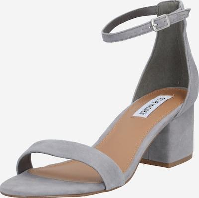 STEVE MADDEN Sandalen in grau, Produktansicht