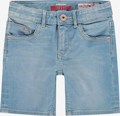 VINGINO Shorts 'Dora' in hellblau, Produktansicht