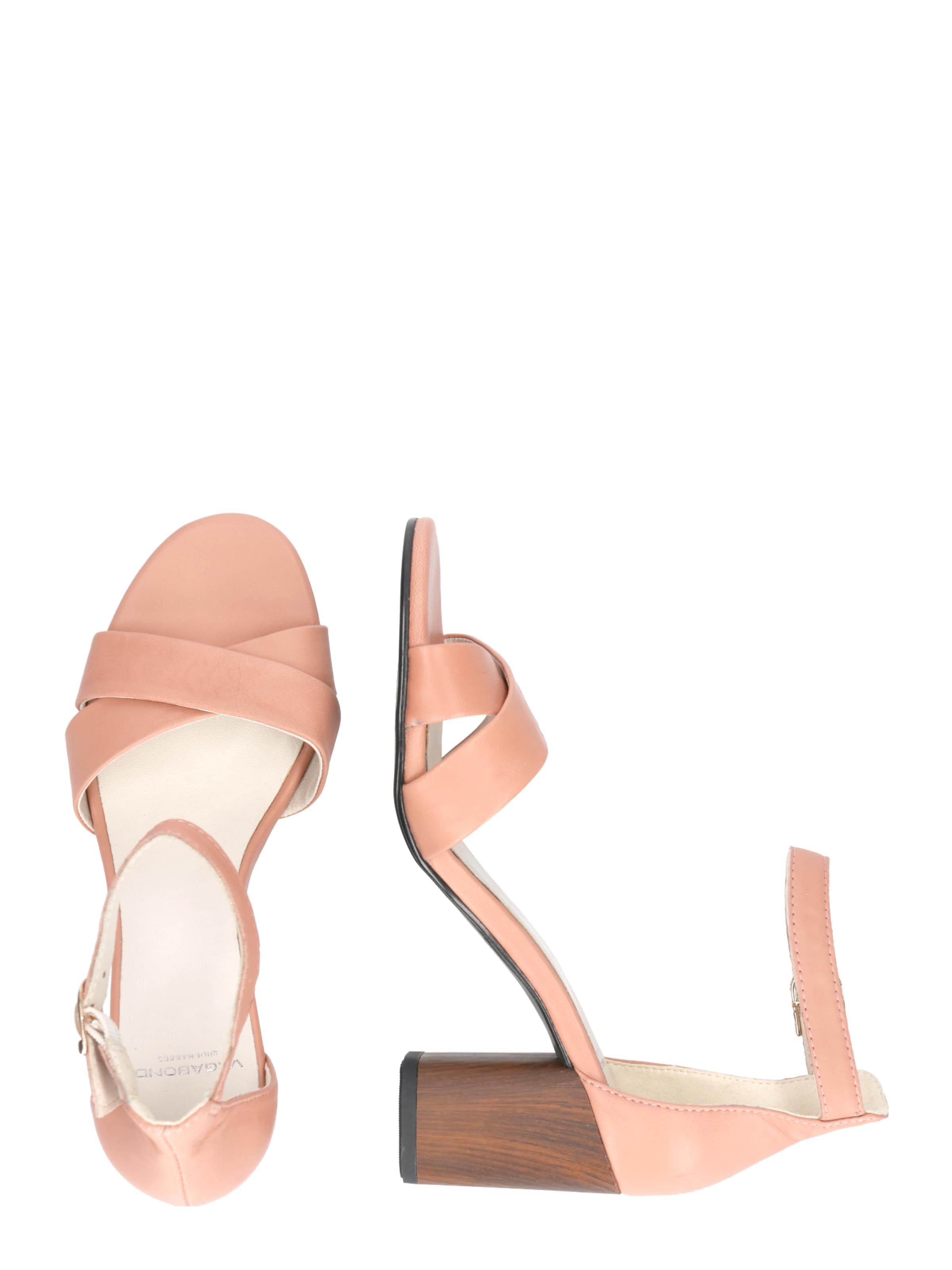In Rosa Vagabond Sandalette Shoemakers 'carol' jLc5qR3A4