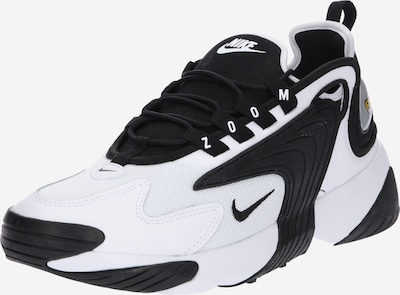 Nike Sportswear Tenisky 'Zoom 2K' - černá / bílá, Produkt