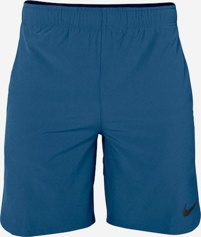 NIKE Sportbroek 'Flex Vent' in de kleur Hemelsblauw, Productweergave