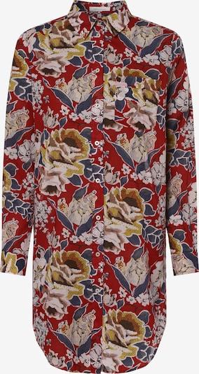apriori Bluse in mischfarben, Produktansicht