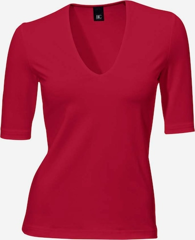 Ashley Brooke by heine Shirt in rot, Produktansicht