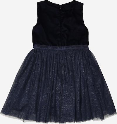 REVIEW FOR KIDS Kleid in navy / kobaltblau: Rückansicht