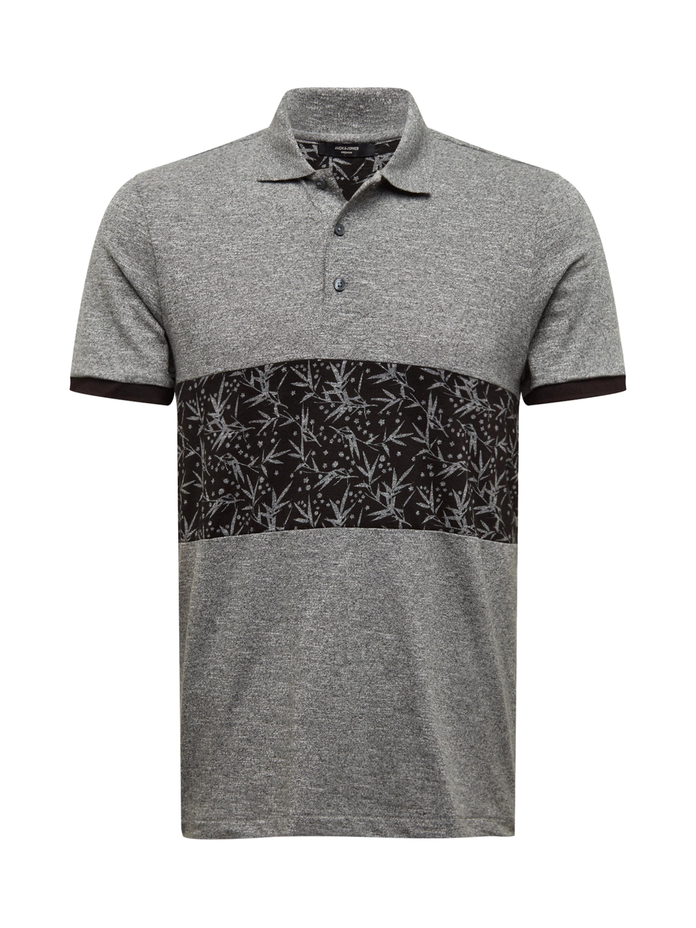 Jones T Bla ' En 'vitus shirt Gris Jackamp; ChinéNoir c3uTKl1J5F