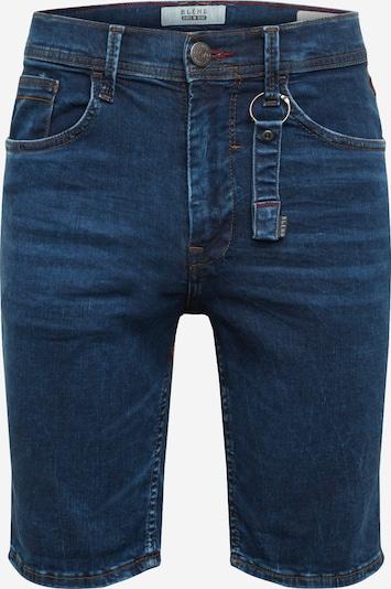 BLEND Jeansshorts in blue denim, Produktansicht