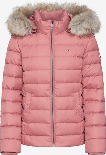 Tommy Jeans Talvejope roosa, Tootevaade