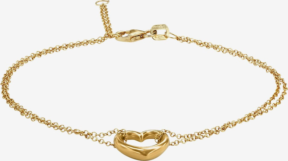 CHRIST Armband in gold, Produktansicht
