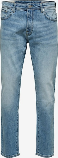 SELECTED HOMME 3020 Slim Fit Jeans in hellblau: Frontalansicht