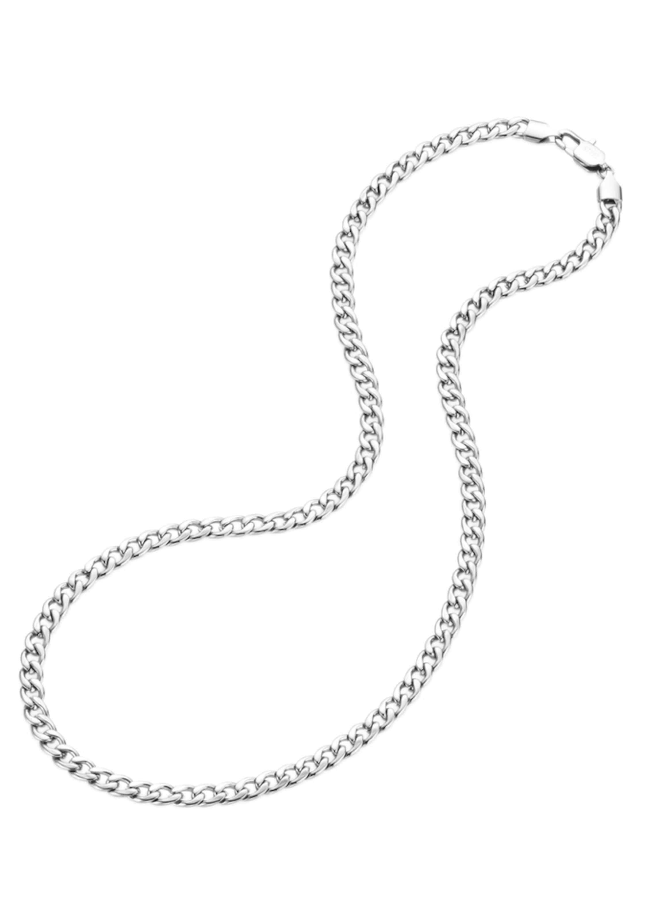 FIRETTI Halskette in Panzerkettengliederung Kaufen Neueste sys5VNfd
