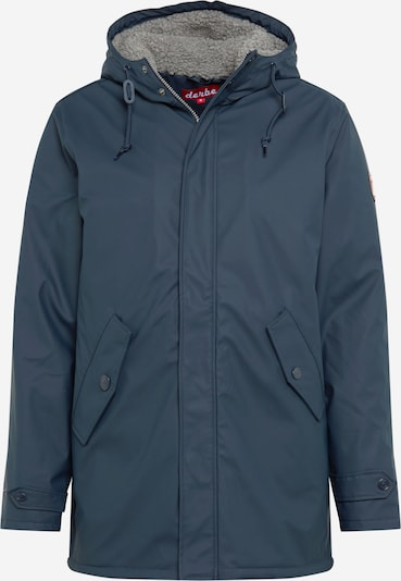 Derbe Jacke in navy, Produktansicht