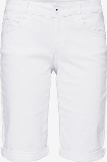 Soccx Denim Shorts in weiß, Produktansicht