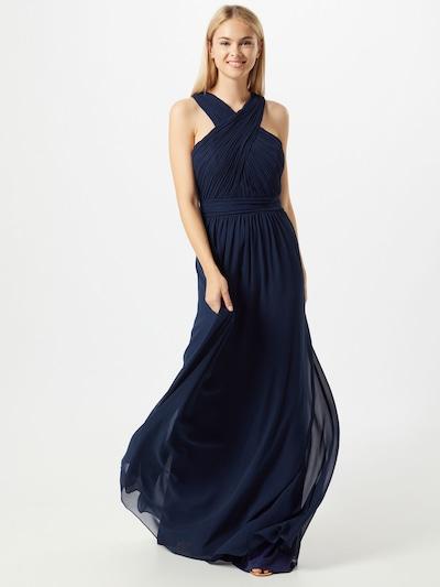 STAR NIGHT Suknia wieczorowa w kolorze granatowym: Widok z przodu