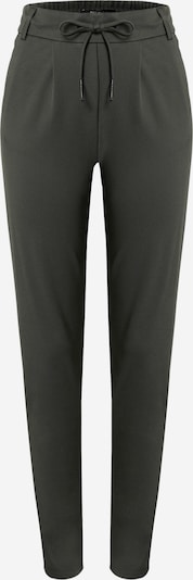 Only (Tall) Trousers 'Poptrash' in dark green, Item view