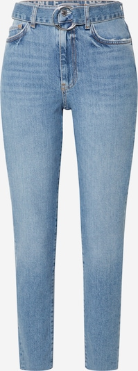 GUESS Jeans 'THE IT GIRL SKINNY B' in blau, Produktansicht