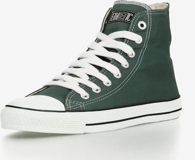 Ethletic Sneaker 'Fair Trainer' in smaragd, Produktansicht